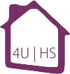 Logo color 4UHS